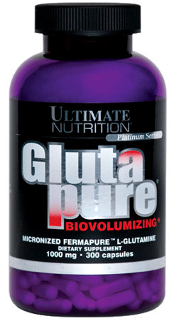 Ultimate Glutapure