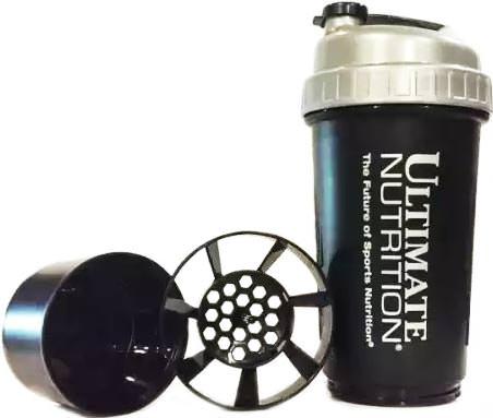 Шейкер Shaker Cup от Ultimate Nutrition