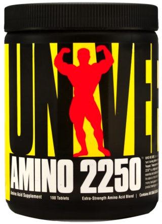 Аминокислоты Amino 2250 от Universal