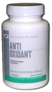 Universal Nutrition – Anti-Oxidant BNF