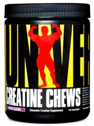 Creatine Chews от Universal Nutrition