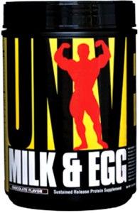 Milk & Egg от Universal