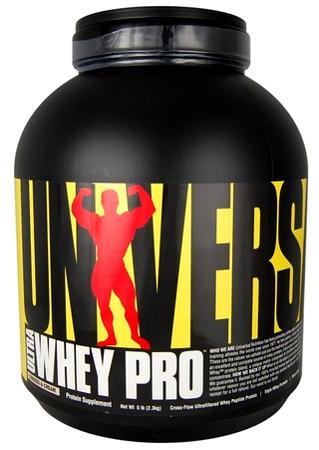 Протеин Ultra Whey Pro от Universal