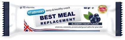 Батончики VPlab Best Meal Replacement