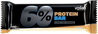 Протеиновый батончик 60% Protein Bar от Vplab
