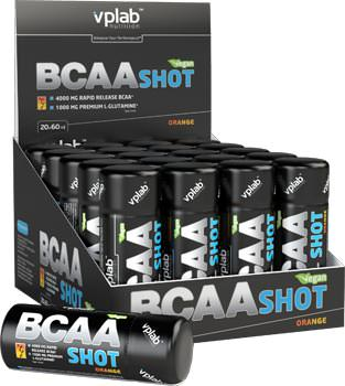BCAA Shot от Vplab