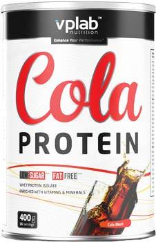 Сывороточный изолят Cola Protein от Vplab