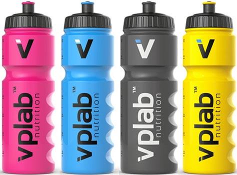 Спортивная бутылка Drinking Bottle Gripper от Vplab