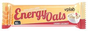Протеиновый батончик Energy Oats Bar от Vplab