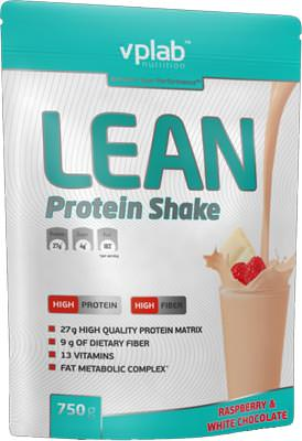 Протеин Lean Protein Shake от Vplab