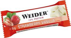 Энергетический батончик 13% Protein Bar от Weider