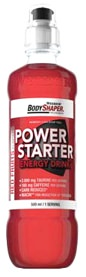 Энергетик BodyShaper Power Starter Drink от Weider