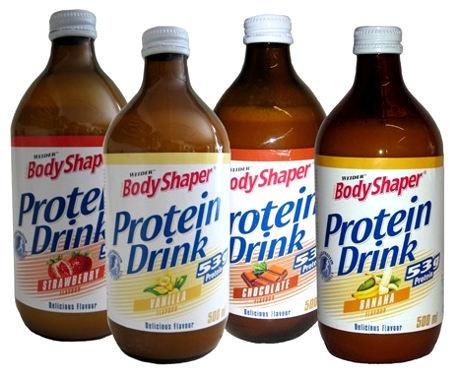 Weider BodyShaper Protein Drink