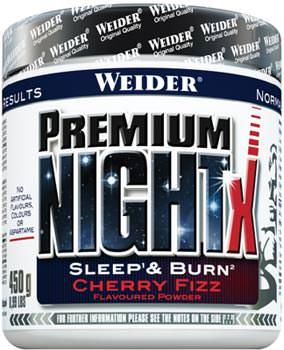 Габа Premium Night X от Weider