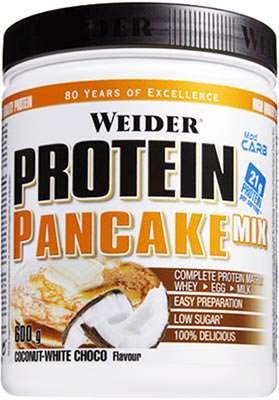 Смесь для приготовление протеиновых блинчиков Protein Pancake Mix от Weider